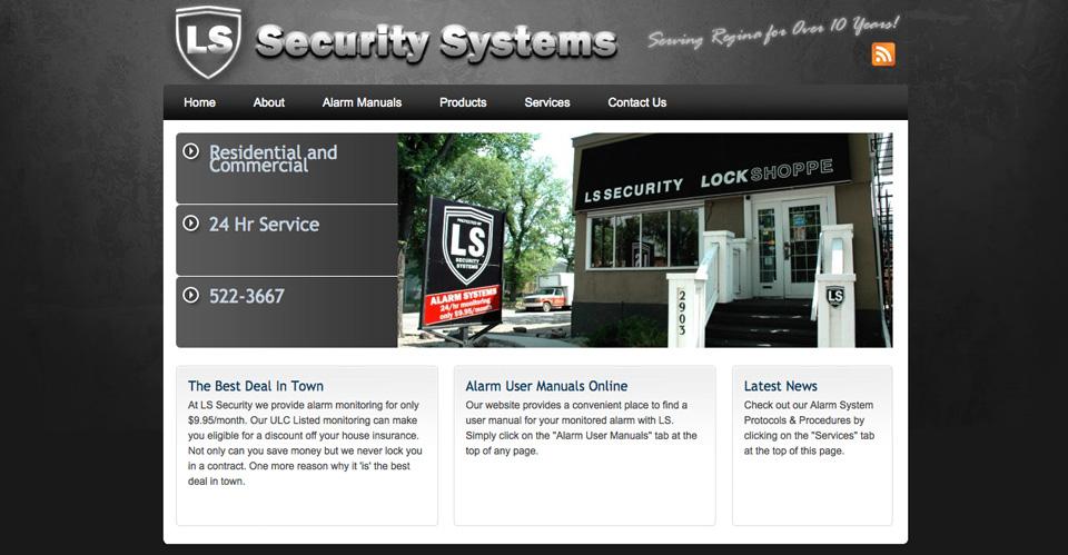 ls security